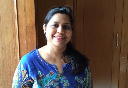 Ms. Reena Bharti